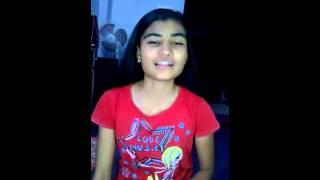 """Pucho Zara Pucho"" Sung By Deeksha"