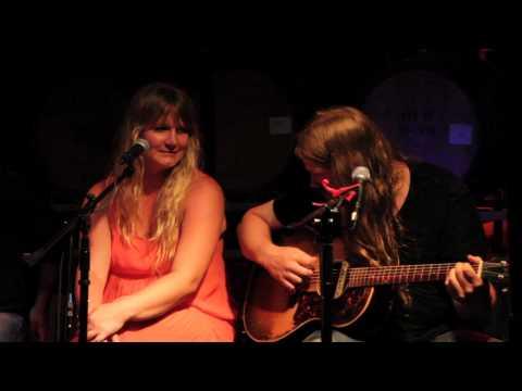 Nashville in Napa 2011: Morgan Hayes Stapleton