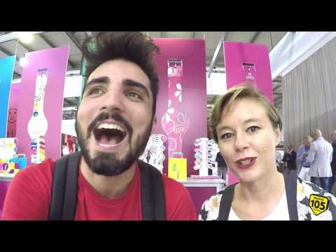 Zitto a Homi Milano - RADIO 105