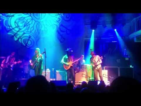 The Allman Betts Band - band Introduction + Midnight Rider (2019-07-24 - Paradiso, Amsterdam) mp3