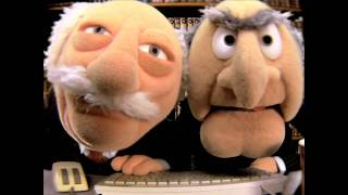 Hrmph | Internet Trolling with Statler & Waldorf | The Muppets