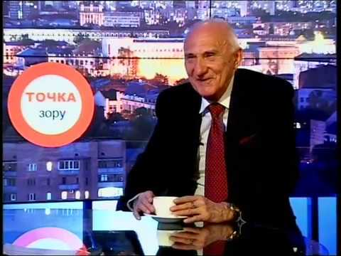 телеканал р1: ТОЧКА ЗОРУ Олександра Романюка / 01.04.2020
