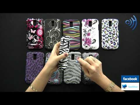 T-Mobile Samsung Galaxy S II Covers