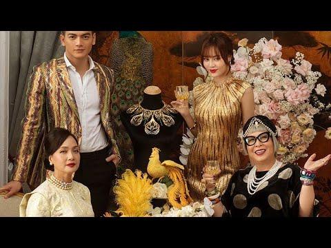 Phim Chiếu Rạp - Gái Già Lắm Chiêu 3 - Ninh Dương Lan Ngọc , Lê Xuân Tiền, Hồng Vân Lê Khánh, Jun Vũ