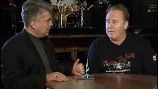 Loverboy Lead Singer Mike Reno Appears On KVOS TV