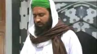 Salat o Salam DawateIslami - Mustafa Jane Rehmat pe lakhon Salam - Fuzail Raza Qadri