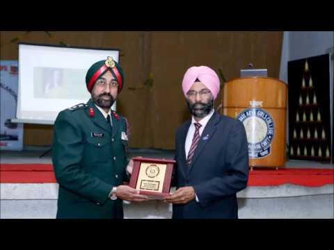 Punjabi Conference - India 2018
