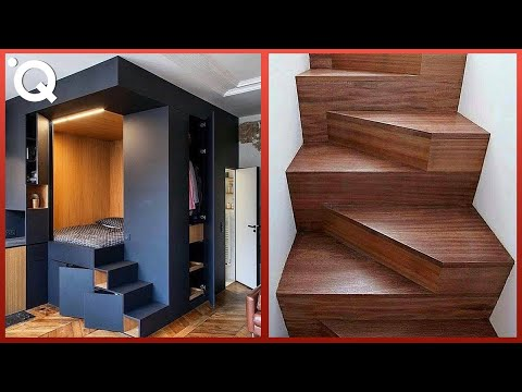amazing-home-ideas-and-ingenious-space-saving-designs-▶3