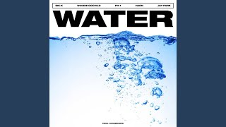WATER (Feat. Woodie Gochild, pH-1, 김하온 (HAON), Jay Park) (Prod. GooseBumps)