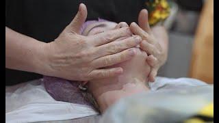 Буккальный массаж  для  лица Удаления Морщин. Как Правильно делать массаж?Техника- От Мастерской СПА