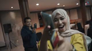 Outbound Bandung Citilink Jakarta  Full Video
