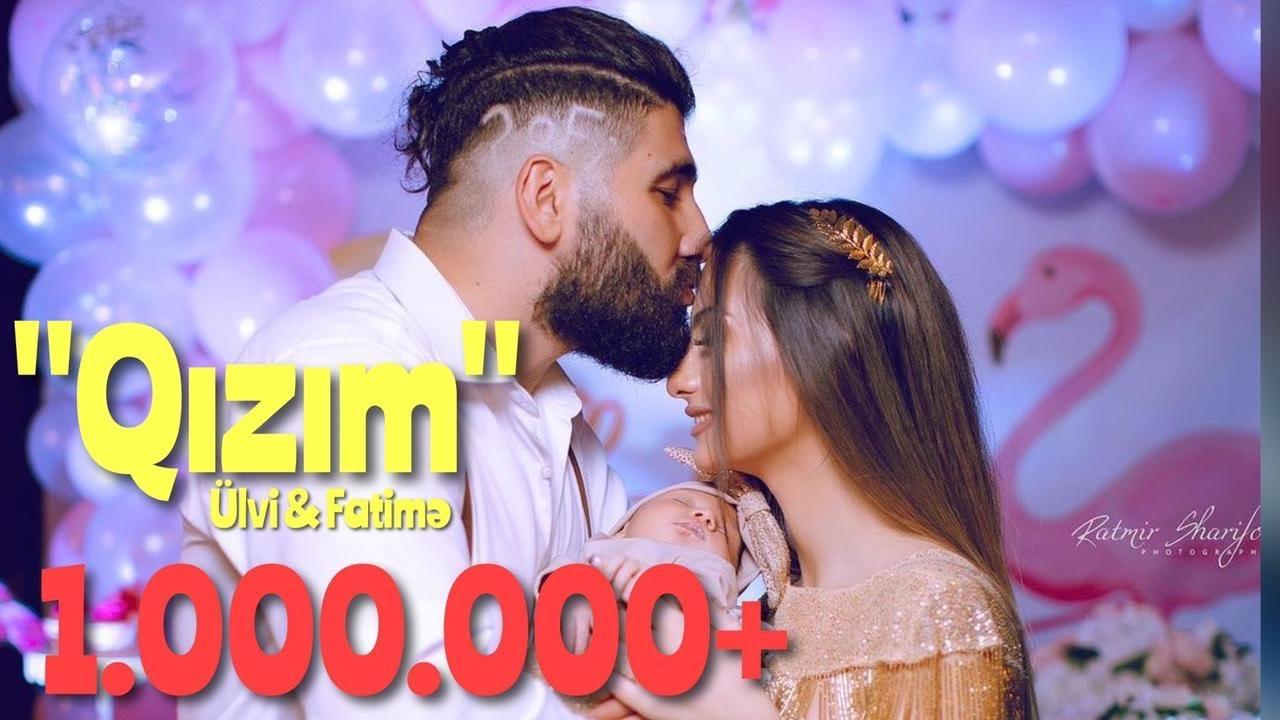 Ülvi və Fatimə - Qızım ( Klip )