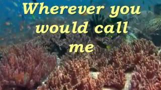 Oceans Lyrics - Christafari