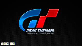 "Gran Turismo OST - 33 - Garbage - ""As Heaven Is Wide"""