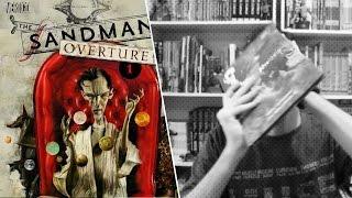 Sandman, Prelúdio, Neil Gaiman
