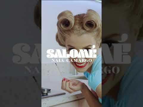 Salomé - Vídeo Teaser