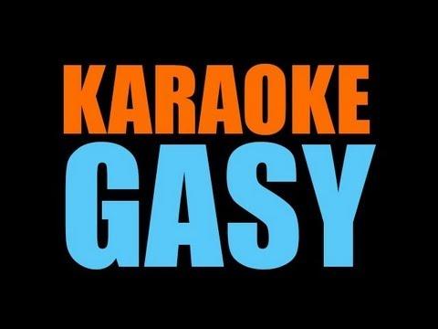 Karaoke gasy: Rebika - Fa tena tia