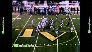 2013 Austin Jones - Tri Valley - Jr yr - RB 3