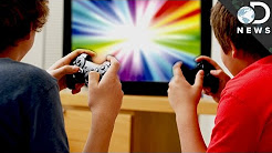 How Video Games Can Cause Seizures