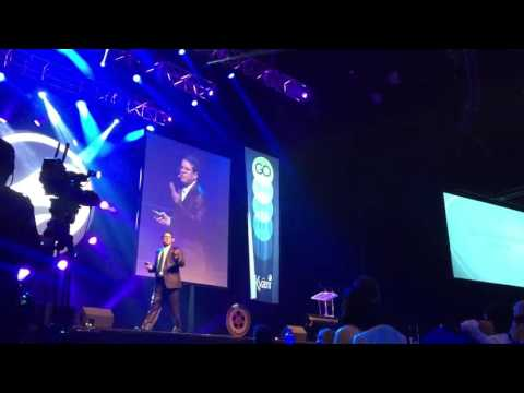 Dr Abbas Qutab   Product Presentaion April 2016 Adelaide Grand Opening