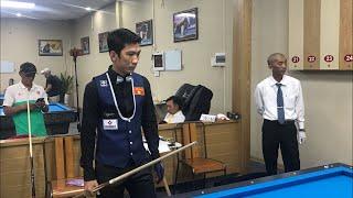 Ngô Đình Nại vs Nguyễn Đức anh Chiến. Billiards Út Nhi