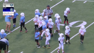 65th Annual Springdale Kiwanis Kids Day Football | 1st & 2nd | Championship