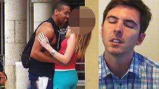 boyfriend watches girlfriend cheat, goes very wrong...