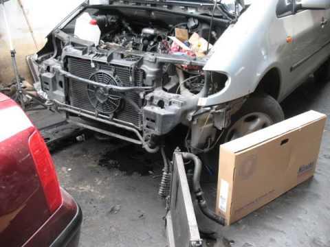 รับซ่อม รถ โฟลค์ VW เซียท ออดี้ เกีย สโกด้า
