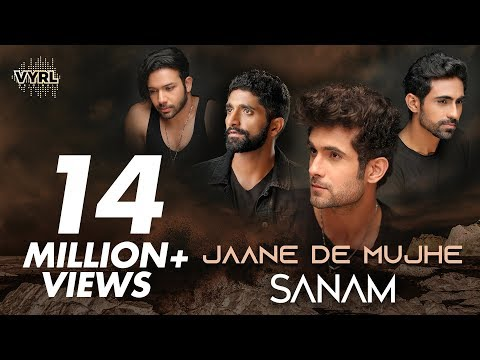 sanam---jaane-de-mujhe-|-kunaal-vermaa-|-official-music-video