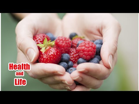The Incredible Health Benefits of Berries