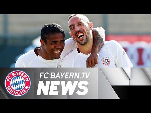 The Champions League season begins