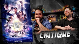Critique - Ready player One - Avec ET sans Spoil (spoilers à partir de 14:10)
