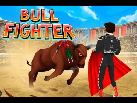 Bull Fighter Champion Matador Android Gameplay Trailer HD