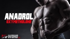 Anadrol  (Oxymetholone): How To Use, Side Effects & PCT