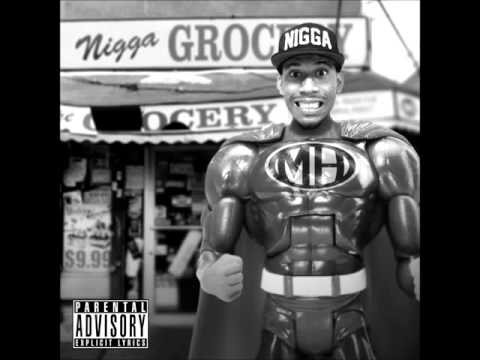 Hodgy Beats - In a Dream