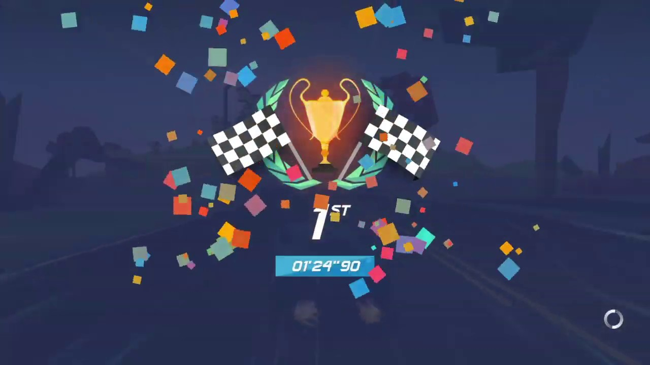 Horizon Chase Turbo Trophy Guide | Knoef Trophy Guides