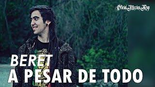 Beret - A Pesar De Todo // con Letra // Rap Romantico