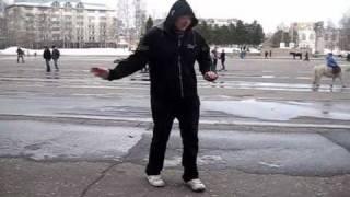 Танец на улице(, 2010-02-18T21:03:19.000Z)