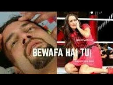 bewafa-hai-tu-:--wwe-roman-reigns-sad-song-  -bewafa-hai-tu