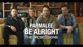 "Parmalee Acoustic Version of ""Be Alright"" in 360/3D Virtual Reality"