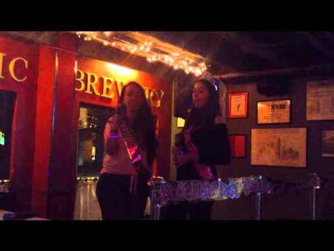 Bachelorette Karaoke party