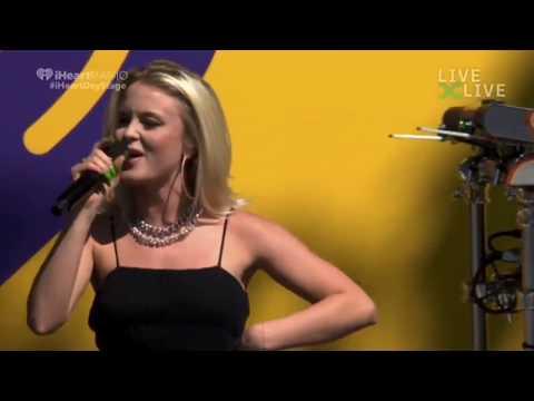 Zara Larsson - Ruin My Life (Live At iHeartRadio)