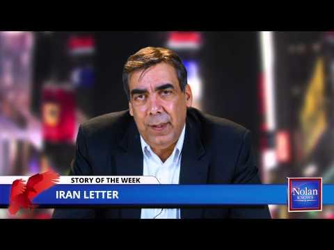 Nolan Knows: Iran Letter, Michael Barone Interview, Eric Holder