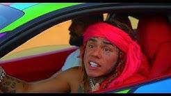 6IX9INE - STOOPID FT. BOBBY SHMURDA (Official Music Video)