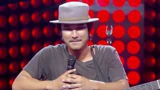 The Voice Thailand - Blind Auditions - 14 Sep 2014 - Part 6