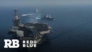 Tensions rise as Beijing steps up military presence in South China Sea