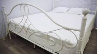 видео Комплекты мебели Francesca 60 см