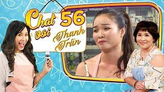 Chat Với Thanh Trần | Tập 56 FULL| Mẹ bỉm sữa tủi thân vì mặc cảm bị vắt kiệt như BÒ SỮA để nuôi con