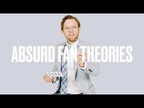 Jimmi Simpson Reads Absurd Westworld  Theories  ELLE