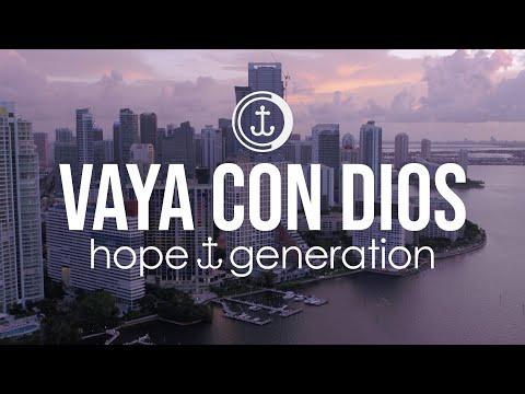 Vaya Con Dios - With Ben Courson